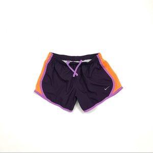 Girls Nike Dri-Fit Running Shorts